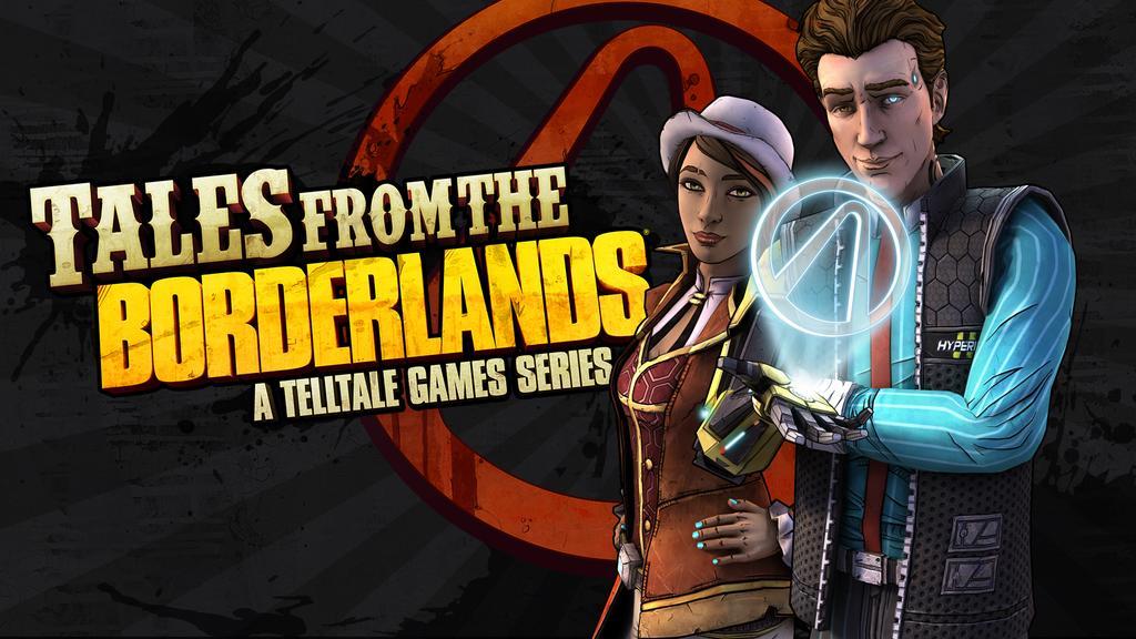 Δείτε το πρώτο επίσημο trailer από το Tales from the Borderlands