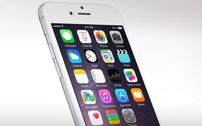 Δυνατότητα αναπαραγωγής 4K βίντεο στο νέο iPhone 6