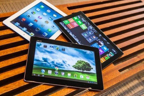 Επιβραδύνεται η ανάπτυξη στην αγορά των tablets
