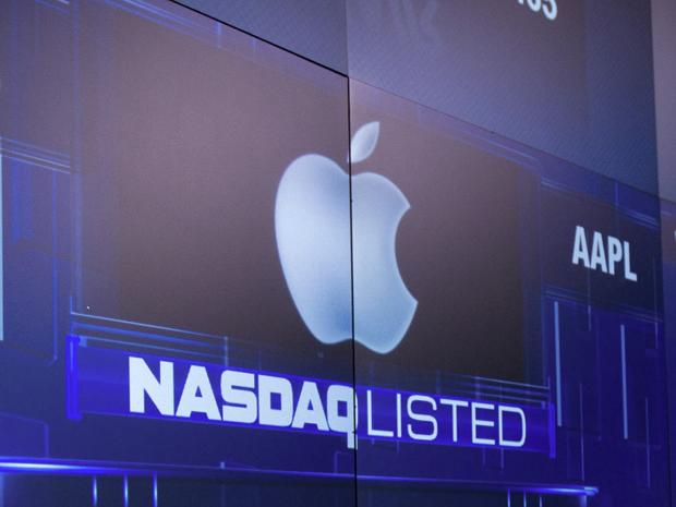"""Η Apple μπορεί να """"καταπιεί"""" το ρωσικό χρηματιστήριο"""