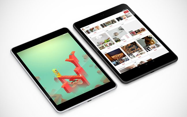 Η Nokia επιστρέφει με ένα νέο tablet