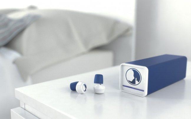Τα ακουστικά που μας βάζουν... για ύπνο