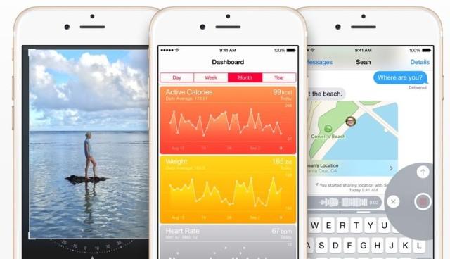 11 κρυφά χαρακτηριστικά που ίσως δεν γνώριζες για το iOS 8