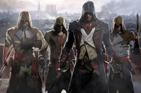 Assassin's Creed Unity: Όλα όσα θέλεις να ξέρεις για το νέο επεισόδιο και launch trailer [Video]