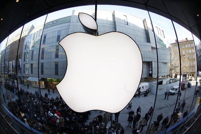 H Apple θα γίνει η εταιρεία του 1 τρισ. δολαρίων