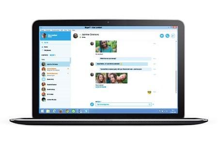 H Microsoft λανσάρει την beta έκδοση του Skype στο Web