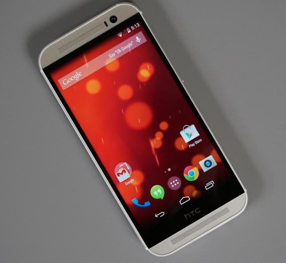HTC One Μ7 και One M8 GPE, η Google καθυστερεί το Lollipop