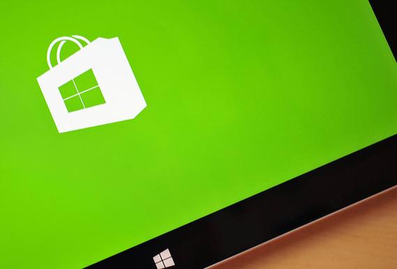 Windows και Windows Phone Stores, έφτασαν τα 500,000 apps