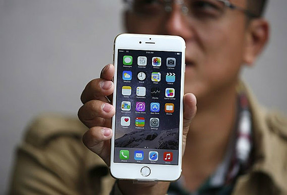 Wirelurker, η πρώτη σοβαρή malware απειλή του iPhone