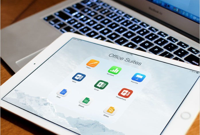 iWork vs Microsoft Office vs Google Docs: Ποια σουίτα να επιλέξω για την iOS συσκευή μου;