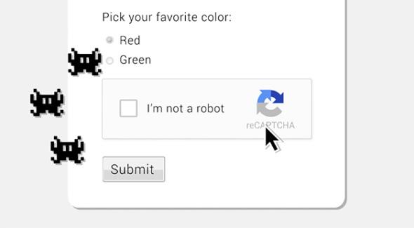 No CAPTCHA reCAPTCHA: Το νέο σύστημα της Google για να αποδείξεις ότι δεν είσαι bot [Video]