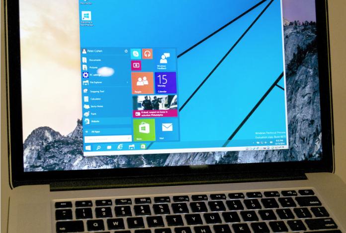 Πως να εγκαταστήσετε τα Windows 10 στο Mac σας εντελώς δωρεάν