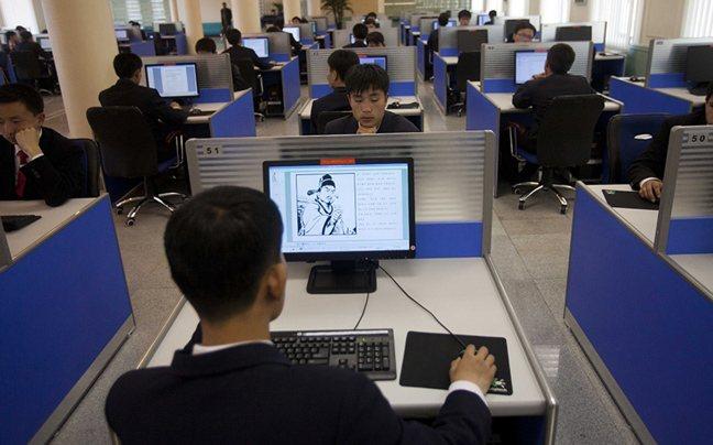 Πώς εκπαιδεύονται οι χάκερ στη Βόρεια Κορέα
