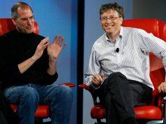 Τι πραγματικά πίστευε ο Bill Gates για τον Steve Jobs