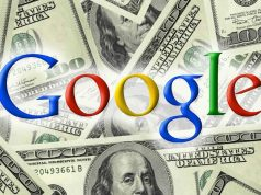 Google: Στα 4.76 δισεκατομμύρια τα καθαρά κέρδη τέλη του 2014
