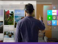 Microsoft HoloLens: Εικονική πραγματικότητα και ολογράμματα στον κόσμο σου