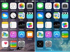 Πως να κάνετε downgrade από το iOS 8 στο iOS 7.1.2