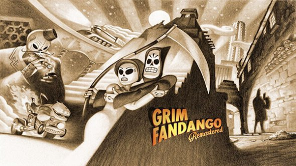 Grim Fandango Remastered: Κυκλοφόρησε η επανασχεδιασμένη έκδοση! Δείτε το launch trailer