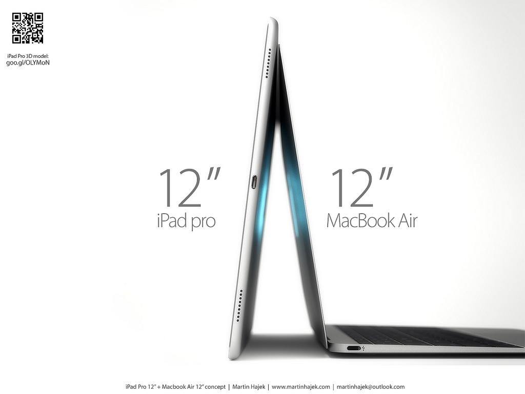 Ένα iPad Pro με ανάλυση 2732×2048 έκανε την εμφάνιση του;