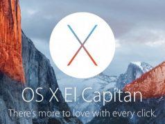 Η Apple έκανε διαθέσιμη την beta 7 του OS X El Capitan στους προγραμματιστές