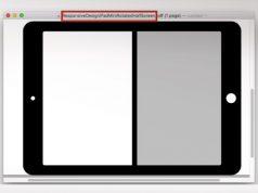 Το νέο iPad mini 4 θα υποστηρίζει Split View multitasking