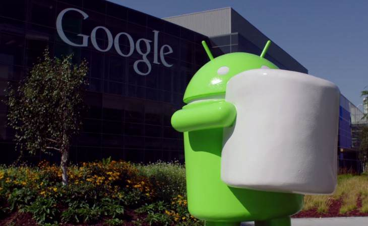 Android 6.0 Marshmallow: Επίσημα η ονομασία της νέας έκδοσης
