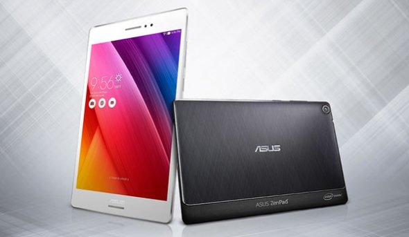 Asus ZenPad S 8.0: Επίσημο το εντυπωσιακό tablet της εταιρείας σε προσιτή τιμή