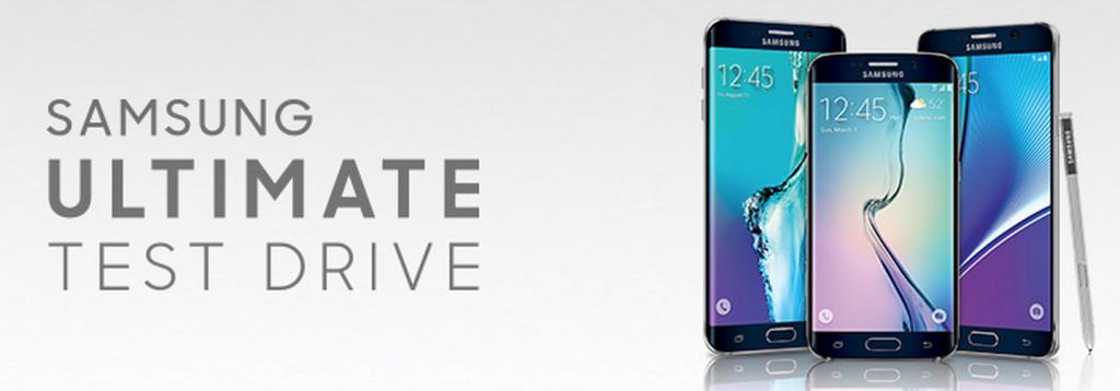 "Samsung σε iPhone χρήστες: ""Test Drive τα νέα μας smartphones με $1″"