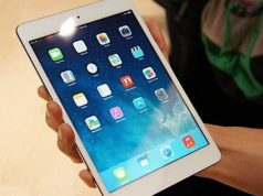 To iPad mini 4 αναμένεται σημαντικά λεπτότερο από το προηγούμενο