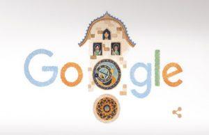 Στο Αστρονομικό Ρολόι της Πράγας αφιερωμένο το σημερινό doodle