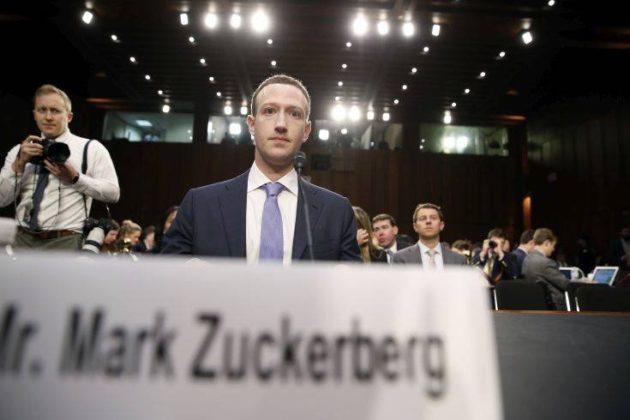 Ενώπιον του Ευρωκοινοβουλίου θα μιλήσει ο «Mr. Facebook»